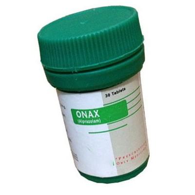 Onax (Alprazolam)
