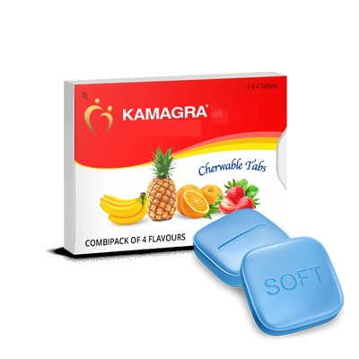 Kamagra Soft Tab